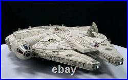 Deagostini Build Your Own Millennium Falcon. Complete kit of 100 Issues. New