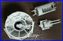 Deagostini Millennium Falcon interior upgrade resin kit