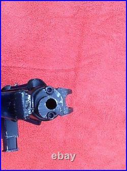 E11-C Storm Trooper Blaster R O T J version 3D resin model kit prop replica