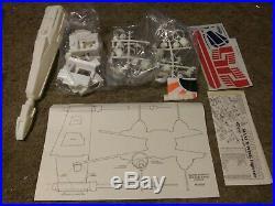 Estes Maxi Brute X-Wing Fighter Flying Model Rocket kit #1302
