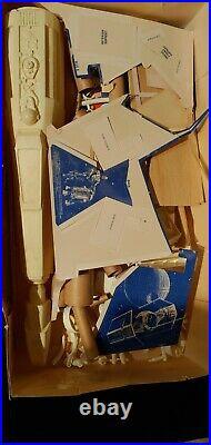 Estes Model Rocket Star Wars Maxi-Brute X-Wing Fighter