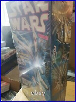 Estes Star Wars Maxi Brute X-Wing Fighter Flying Model Rocket #1302