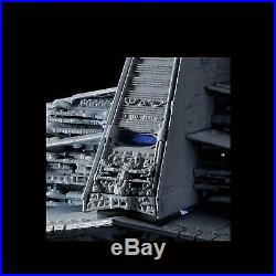 F/S Star Destroyer Lighting Model Limited Edition 1 5000 Model Kit