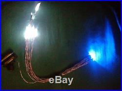 Fiber Optic Lighting Set For Star Wars Star Destroyer by Zvezda 9057 1/2700