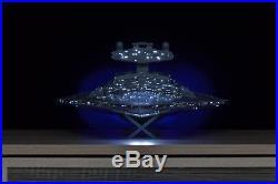 Fiber Optic Lighting Set For Zvezda 9057 Model Kit Star Destroyer, 1/2700