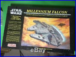 Fine Molds 1/72 Millennium Falcon Model kit. Brand New in original box