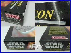 Fine Molds STAR WARS Millennium Falcon 1/72 Assembled Kit plastic model