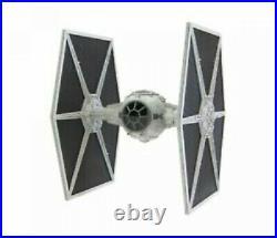 Fine Molds Star Wars 1/48 Tie Fighter Sw-12 Model Kit Fine Molds SW-12