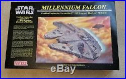 Fine Molds Star Wars 1/72 Millennium Falcon (SW-6) Free Shipping UPS, USA Only