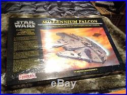 Fine Molds Star Wars Millennium Falcon 1/72