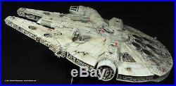 Finemolds 1/72 Star Wars 1/72 Millennium Falcon Model Kit