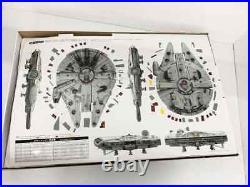 Finemolds 1/72 Star Wars Millennium Falcon Model Kit