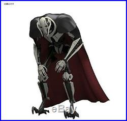 General Grievous Star Wars 112 Model Kit by Bandai from Japan