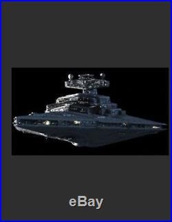 Green Strawberry FX01 1/2700 Star Destroyer Lighting Kit (Zvezda)