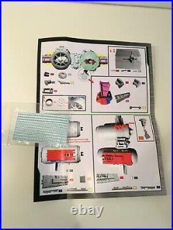 Jpg Productions Tie Bomber Resin Garage Kit Model Star Wars 1/48 Rare Oop Studio