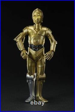 KOTOBUKIYA ARTFX+ STAR WARS R2-D2 & C-3PO 1/10 PVC Figure Model Kit from Japan