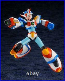 KOTOBUKIYA Mega Man X (Rock Man X) Max Armor 1/12 Plastic Model JAPAN OFFICIAL