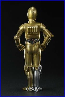 Kotobukiya ARTFX+ Star Wars R2-D2 & C-3PO 1/10 Model Kit