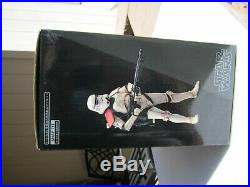 Kotobukiya ArtFX 1/10 Scale Star Wars Sandtrooper Two Pack Model Kit Japan New
