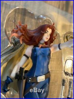 Kotobukiya Star Wars ARTFX Mara Jade Bishoujo 1/7 scale statue/model kit USED