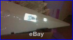 Large Star Destroyer model with led lighting