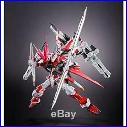 MG 1/100 MBF-P02 Gundam Astray Red Dragon Model Kit NEW Japan Express Mail
