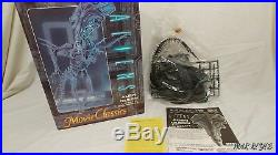 MOVIE CLASSICS ALIEN QUEEN 1/12 scale P. V. C model kit by HALCYON
