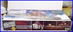 MPC/ETRL Star Wars The Empire Strikes Back Star Destroyer model kit 1989 Sealed