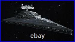 Military Imperial Star Destroyer Star Wars Model Kit scale 1/2700 ZVEZDA 9057