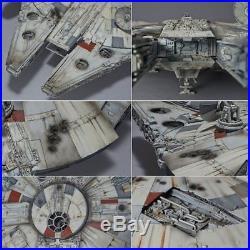 Millennium Falcon Bandai Perfect Grade 1/72 Model Kit Standard Ver. Star Wars UK