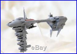 Model Kit 1/2700 Nebulon+Falcon+Tie+Hammerhead+Raider+Garbage Star Wars Full