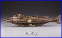 NAUTILUS 20,000 Leagues Under the Sea SF Figure MINT 260mm Painted KAIYODO F/S