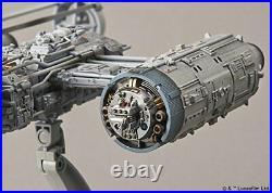 NEW STAR WARS 1/72 Y-WING STARFIGHTER Plastic Model Kit BANDAI F/S