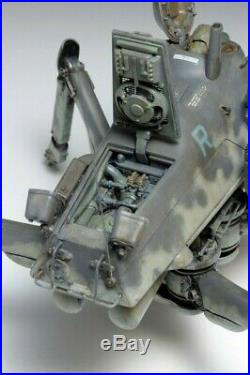NWAVE 1/20 Gladiator production type H. A. F. S. Ma. K. MK-041 scale model kit