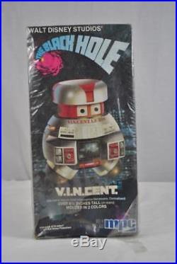 New Walt Disney Studios' The Black Hole V. I. N. CENT. 8-1/2+ Tall Model/Toy