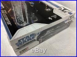 REVELLStar Wars Republic Star Destroyer Model Kit NEW! SEALED Fast Ship