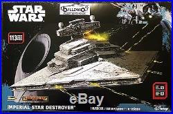 REVELL 6459 Master series Star Wars Imperial Star Destroyer Plastic Model Kit