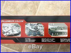 Revell Master Series Star Wars 1/72 Millennium Falcon