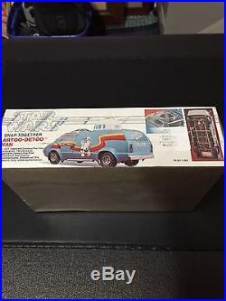 Rare Vintage 1977 Star Wars Artoo-Detoo Van Snap Together Model Kit