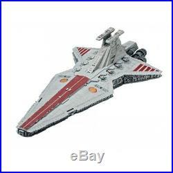 Republic Star Destroyer (Star Wars) 12700 Scale Level 3 Revell Model Kit