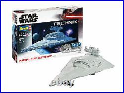 Revell 00456 Star Wars Imperial Star Destroyer Tecknik 12700 Model