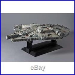 Revell 01206 Bandai 172 Perfect Grade Millennium Falcon Star Wars Kit