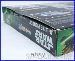 Revell 06690 easykit STAR WARS X-Wing Fighter Model Kit Steckbausatz 129 NEU