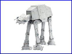 Revell 06715, Star Wars, AT-AT 153 Scale plastic model