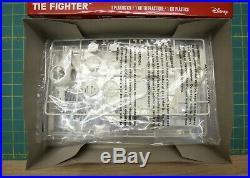 Revell 1/48 Scale Tie Fighter Master Series Fine Molds Model Kit New Kit#85-5092