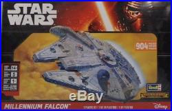 Revell 1/72 Star Wars Master Series Millennium Falcon RMX855093