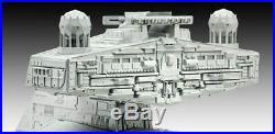 Revell Germany 1/2700 Star Wars Imperial Star Destroyer Model Kit 06719 RVL06719