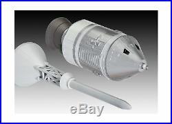 Revell Germany Apollo Saturn V Rocket Model Kit