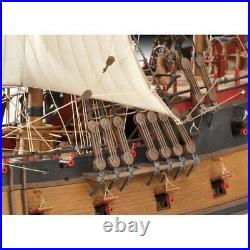 Revell Germany Pirate Ship 172 Scale Level 5 Model Kit