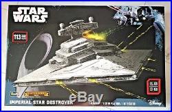 Revell Master Series Star Wars 1/2700 Imperial Star